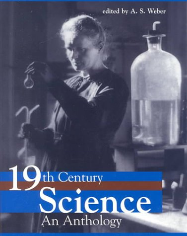 Nineteenth-Century Science   2000 edition cover