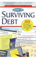 Guide to Surviving Debt  2010 edition cover