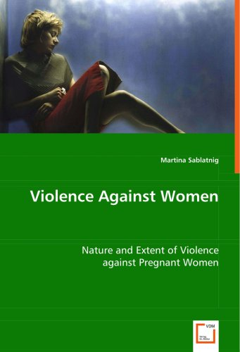 Violence Against Women   2008 edition cover