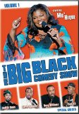 The Big Black Comedy Show, Vol. 1(Widescreen) System.Collections.Generic.List`1[System.String] artwork
