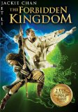 The Forbidden Kingdom (Two-Disc Special Edition + Digital Copy) System.Collections.Generic.List`1[System.String] artwork