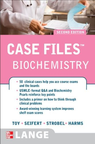 Biochemistry  2nd 2008 9780071486651 Front Cover