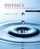 Physics for Scientists and Engineers: A Strategic Approach With Modern Physics  2016 9780133942651 Front Cover