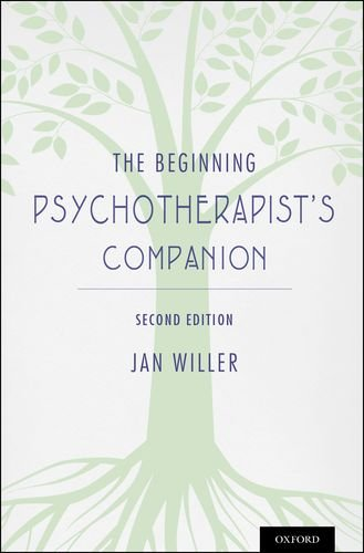 Beginning Psychotherapist's Companion  2nd 2013 edition cover