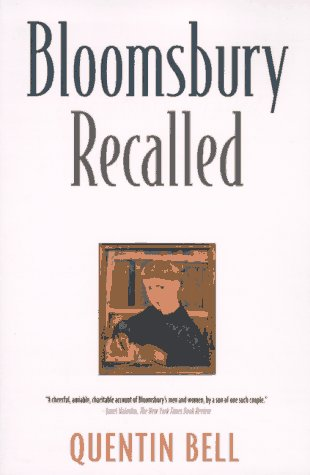 Bloomsbury Recalled  N/A edition cover