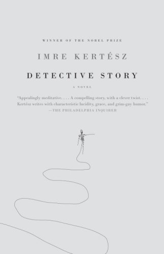 Detective Story  N/A edition cover