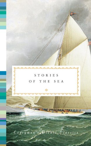 Stories of the Sea   2010 edition cover