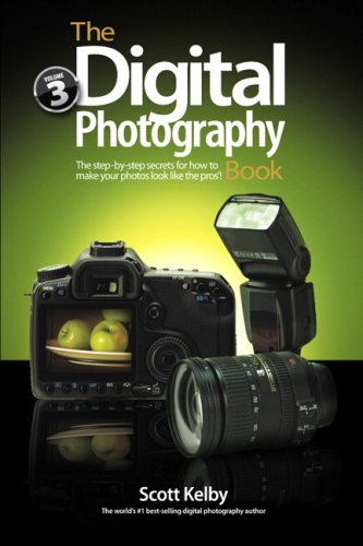Digital Photography Book   2010 edition cover