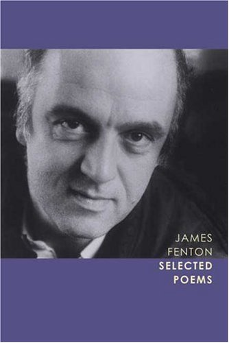 Selected Poems   2006 edition cover
