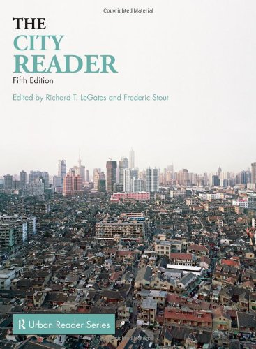 City Reader  5th 2011 (Revised) edition cover