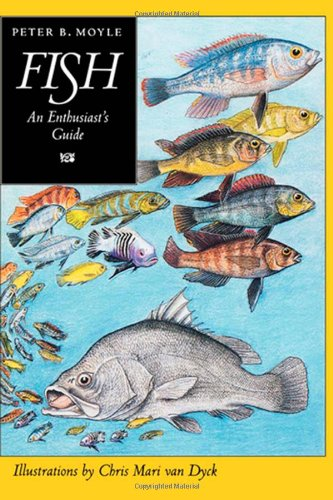 Fish An Enthusiast's Guide  1993 edition cover