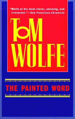 Painted Word  N/A edition cover