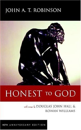 Honest to God N/A edition cover