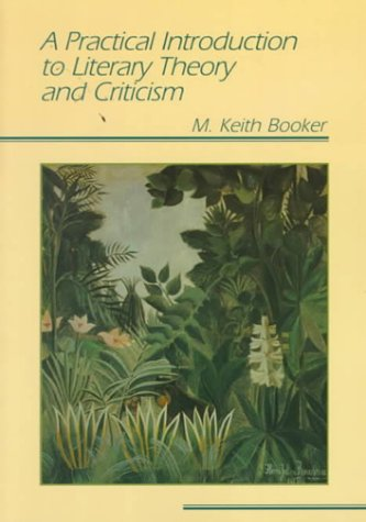 Practical Introduction to Literary Theory and Criticism   1996 edition cover