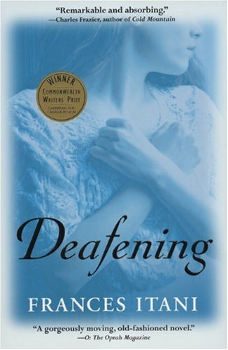 Deafening  N/A edition cover
