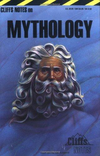 Mythology   1973 (Revised) edition cover