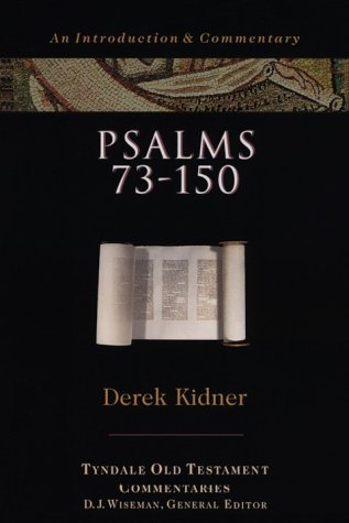 Psalms 73-150 N/A edition cover