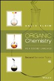 Organic Chemistry as a Second Language Second Semester Topics 4th 2016 9781119110651 Front Cover