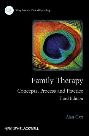 Family Therapy Concepts, Process and Practice 3rd 2013 9781119954651 Front Cover