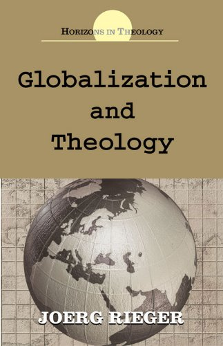 Globalization and Theology   2010 edition cover