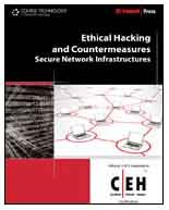 Ethical Hacking and Countermeasures Secure Network Infrastructures  2010 edition cover