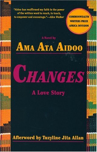 Changes A Love Story N/A edition cover