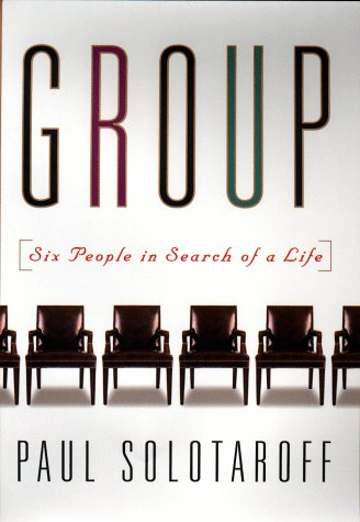 Group Six People in Search of a Life N/A edition cover