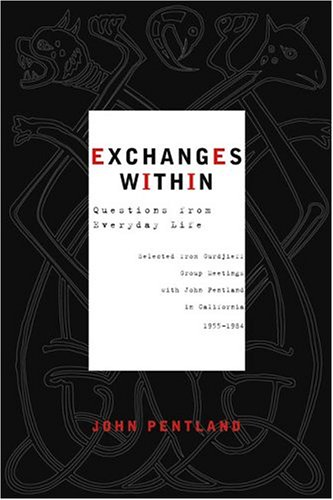 Exchanges Within Questions from Everyday Life  2004 9781585423651 Front Cover