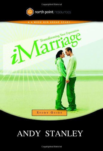 IMarriage Study Guide Transforming Your Expectations  2006 9781590526651 Front Cover