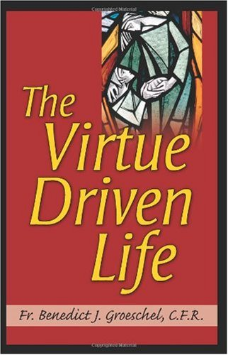 Virtue Driven Life N/A edition cover
