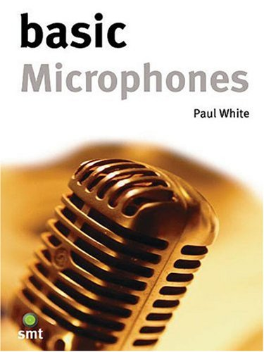 Basic Microphones   1999 edition cover