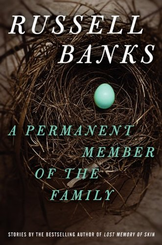Permanent Member of the Family  N/A edition cover
