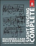 Sight Singing Complete  8th 2015 edition cover