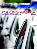 Policing America Challenges and Best Practices 8th 2015 edition cover