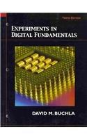 Experiments for Digital Fundamentals  10th 2009 edition cover