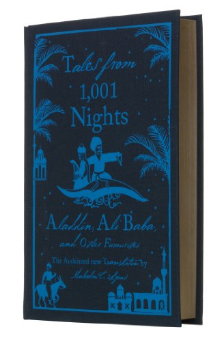 Tales from 1,001 Nights Aladdin, Ali Baba and Other Favourites  2010 edition cover