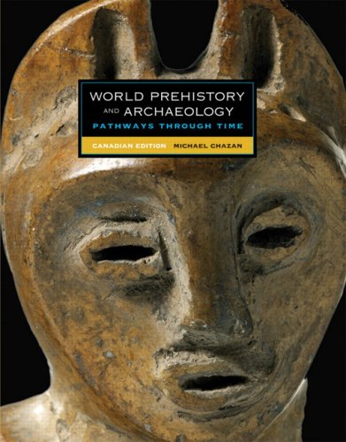 WORLD PREHISTORY+ARCHAEOLOGY > N/A edition cover