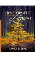 Development Through the Lifespan  5th 2010 edition cover