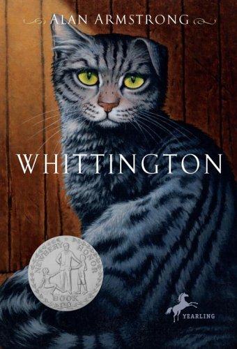 Whittington   2005 edition cover