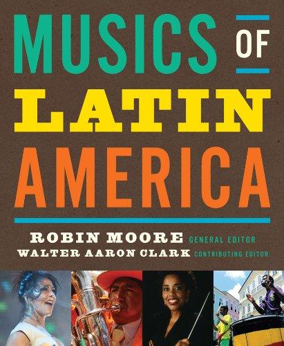 Musics of Latin America   2012 edition cover