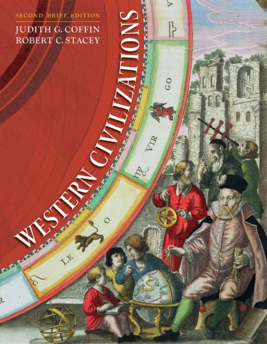 Western Civilizations  2nd 2009 (Brief Edition) edition cover