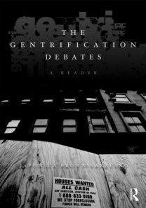 Gentrification Debates A Reader  2010 edition cover