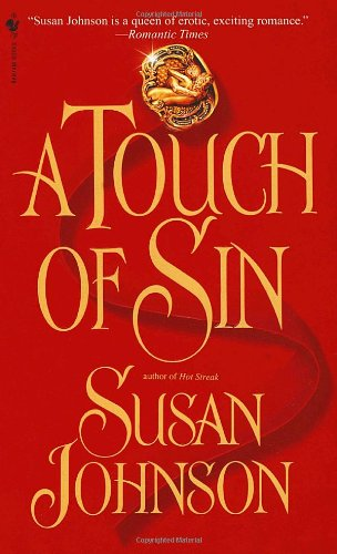 Touch of Sin  N/A 9780553578652 Front Cover