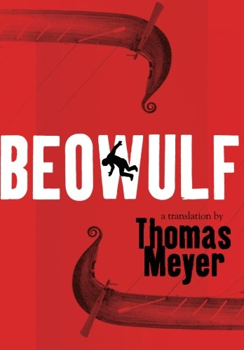 Beowulf A Translation  2012 edition cover
