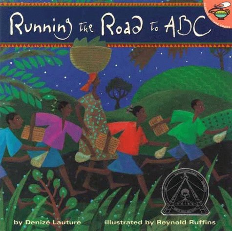 Running the Road to ABC   2000 (Reprint) edition cover
