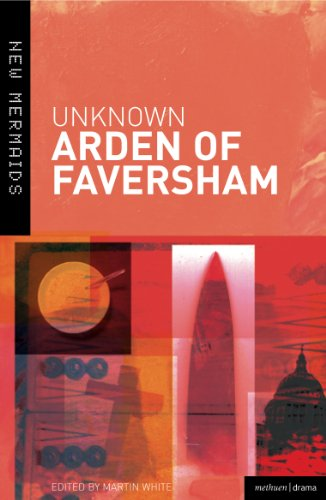 Arden of Faversham  2nd 2007 edition cover