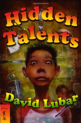 Hidden Talents  Revised edition cover