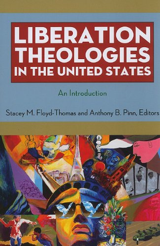 Liberation Theologies in the United States An Introduction  2010 edition cover
