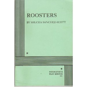 Roosters  N/A 9780822209652 Front Cover