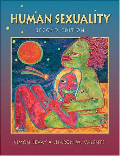 Human Sexuality  3rd 2006 (Revised) edition cover